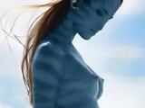 Avatar Porn 3D