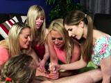 Cfnm british mistresses