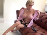 Adulterous british milf lady sonia flashes her enormo98bLB
