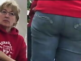 Damn Granny You Got A Phat Ass (SHORT)