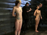 Bdsm With Sexy Ladies