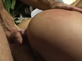 Blonde Latina fucks like a goddess