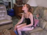 Curvy butt teen non-professional scenes of harsh sex