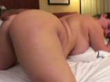Pregnant wife being banged