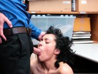 18 birthday bondage gangbang LP Officer witnessed items