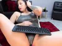 Big clit masturbation vacuum masturbate pussy orgasm