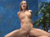 Beautiful maid Victoria Rae Black exposes her curves