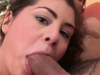 Teen in love with knob enjoys astounding hardcore sex