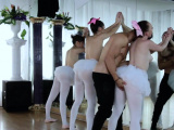 Real ballet teens ride