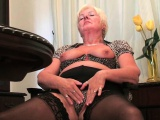 Britains hottest grannies collection 2