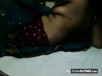Desi Bangalore cheating girl....