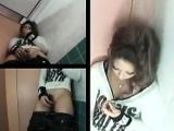 Hidden Cam On Asian Teen Schoolgirl Fingering