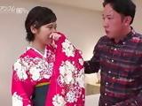 Ema Kato :: Secret Lover Comes As A Delihel Girl! 1 - CARIBB