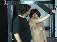 Astonishing toy porn in fetish clip with needy hotties