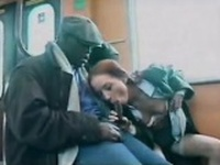 Swedish lovers Having hook-up in Public by snahbrandy