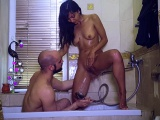 Shower sex is always great and very sensual. This is the