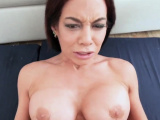 Teen bum fuck Ryder Skye in Stepmother Sex Sessions