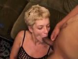 German chica eats a lot of cum Chu from dates25com