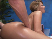 Swingeing young Cindy Hope fucked in pussy