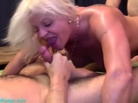 my moms first rough gangbang orgy