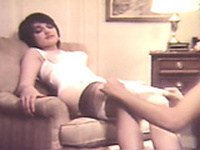 extremely hot retro lesbs 1980