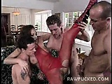 Julie Robbins is a big tit hottie who loves to be