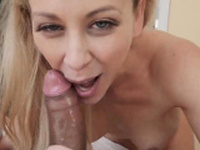 Public agent czech mom Cherie Deville in Impregnated By