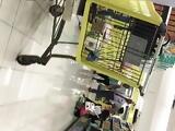 Candid teen ass in Supermarket