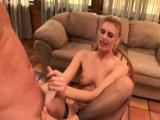 Schlong loves to penetrate cunning girlfriend s hole