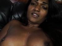 CastingAllaItaliana - Indian babe fucked in Italian porn