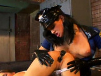 lesbian sex in prison Lindsey Meadows and Tory Lane