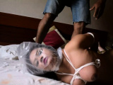 Indian BDSM Fetish Tiedup With Simran Aunty