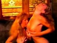 Horny Naked Lesbians In The Bath
