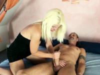 Tiefer Anal Sex fuer Deutsche MILF Nadja Summer mit User