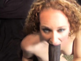 Kitty Caulfield Wants To Try Big Black Cock