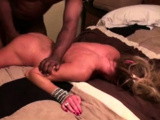 Amateur interracial pov