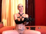 bdsm and luxury models of kinky fetish content