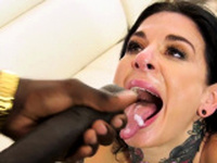 Cuckolding babe has anal