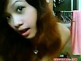 Malaysian chinese striptease