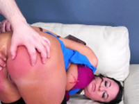 Big ass rough anal hd So she came to the Assylum, and Dr.