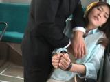 Wonderful Nono Mizusawa gets her tiny copher screwed