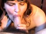 Russian mature amateur suck