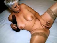 German Amateur - MelissaDeluxe