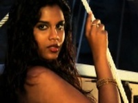 Dancer From India Is So Erotic