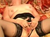 masturbating dirty old granny
