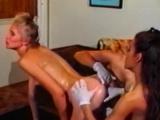 Lesbian vintage porn
