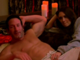 Sensual orgy session with swinger couple