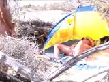 Fee Strand einen Fremden 2