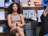 Ebony suspect Nia Nixon let officer Wrex do his job