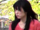 Squatting japanese babes